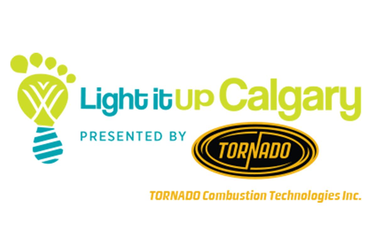 Light it up Calgary Run and Walk